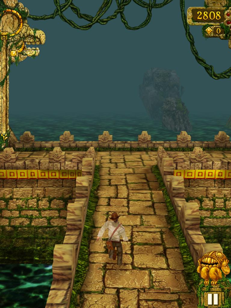 Temple Run I
