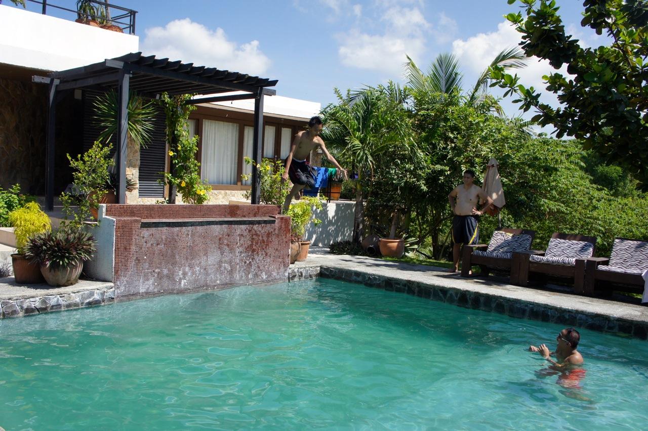 Fab House san fab vacation house again | franc ramon