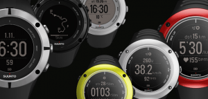 All About Suunto